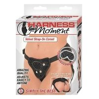harness-the-moment-velvet-corset-black